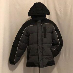 Universal Winter Coat by Vertical'9
